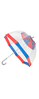 Totes(トーツ) / Bubble Umbrella (Red/Blue) - 傘 -