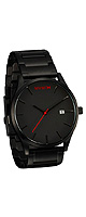 MVMT Watches / BLACK/BLACK WATCH - 腕時計 -