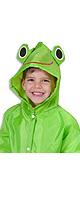 Cloudnine Umbrellas / Froggy Raincoat - �������� ������Υ쥤���� -