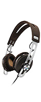 Sennheiser(����ϥ�����) / MOMENTUM On-Ear I (BROWN) - APPLE�б���⥳��ޥ����� �إåɥۥ� -�������ꥻ�å����Ƣ������ڡ��Ǿ�饨�����󥰡��ġ��롡��