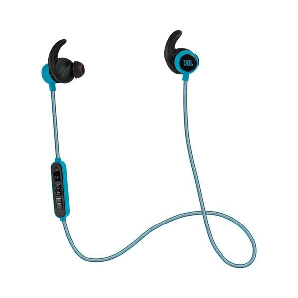 JBL(ジェービーエル) / REFLECT MINI BT (TEAL) - Bluetoothワイヤレススポーツイヤホン - ■限定セット内容■→ 【・最上級エージング・ツール 】