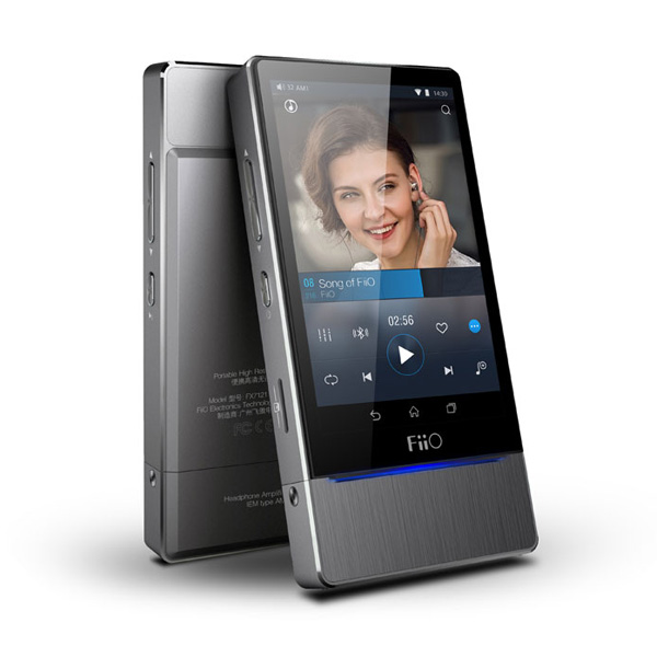 FiiO X7 [32GB] 製品画像