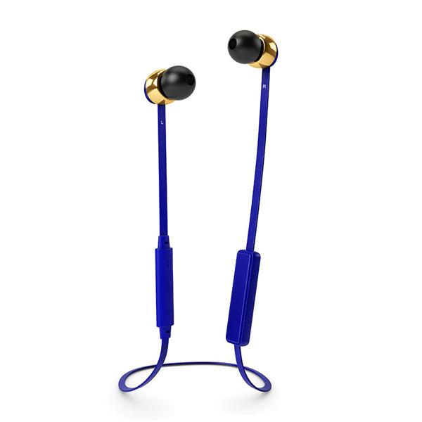 SUDIO(スーディオ) / VASA Bla (Blue) - Bluetooth対応 ワイヤレスイヤホン -