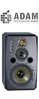 ADAM AUDIO(アダムオーディオ) / S3X-V - アンプ内蔵モニタースピーカー  【1本販売】 ■限定セット内容■→ 【・最上級エージング・ツール 】