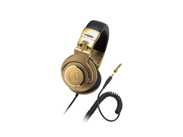 audio-technica(�����ǥ����ƥ��˥�) / ATH-PRO700GD���ڸ����