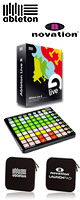 Ableton x Novation / Live 8 x Launch Pad �Х�ɥ롡�����ꥻ�å����Ƣ������ڡ�Retro Synths ̵��������?�ɡ���