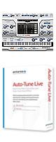 Antares(アンタレス) / Auto-Tune Live  - ピッチ補正ソフトウェア -