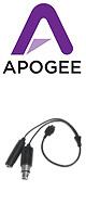 Apogee(アポジー) /  ONE BREAKOUT ケーブル 0491-0009-0008 - ブレイクアウト・ケーブル