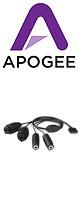 Apogee(���ݥ���) /  Duet for iPad �� Mac Breakout Cable 0491-0019-0008 - �֥쥤�������ȡ������֥�