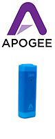 Apogee(���ݥ���) /  JAM Cover (Blue) 2650-0010-0000 - Apogee JAM�ѥ��С�