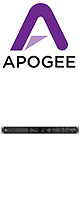 Apogee(アポジー) /  Ensemble ENSEMBLETHUNDERBOLT - オーディオ・インターフェイス ■限定セット内容■→ 【・世界最上級ケーブル2m】