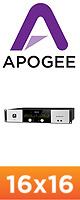 Apogee(���ݥ���) / Symphony I/O 16X16 (16x16 Analog I/O)  - �⥸��顼���ޥ���������ͥ롦�����ǥ����������ե����� -�������ꥻ�å����Ƣ������ڡ�OA���åס���
