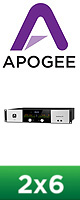 Apogee(���ݥ���) / Symphony I/O 2x6 (2x6 Analog I/O + 8x8 Optical I/O + AES I/O)  - �⥸��顼���ޥ���������ͥ롦�����ǥ����������ե����� -�������ꥻ�å����Ƣ������ڡ�OA���åס���