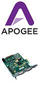 Apogee(���ݥ���) / Symphony 64 PCIe