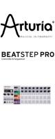 Arturia(アートリア) / BEATSTEP PRO ーパッドコントローラー - ■限定セット内容■→ 【・ヘッドホン(OV-X8)】