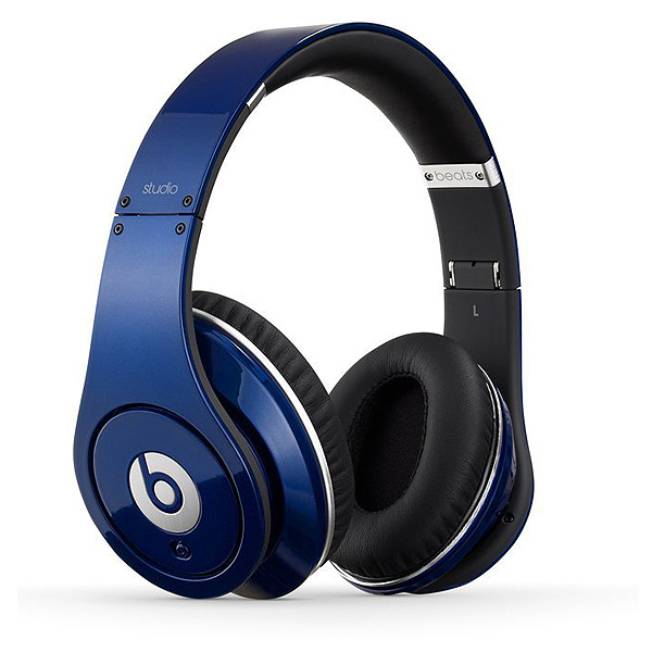 beats by dr.dre BT OV STUDIO BLU [Blue]