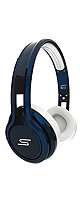 SMS Audio(�������२�������ǥ���) / STREET by 50 On-Ear Wired (Blue) - �إåɥۥ� -�������ꥻ�å����Ƣ������ڡ��Ǿ�饨�������ġ��롡��