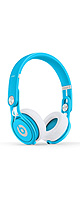 Beats by dr. dre(�ӡ���) / MIXR Neon Blue (BT ON MIXR N-BLU) - DJ�إåɥۥ� -�������ꥻ�å����Ƣ������ڡ��Ǿ�饨�����󥰡��ġ��롡��