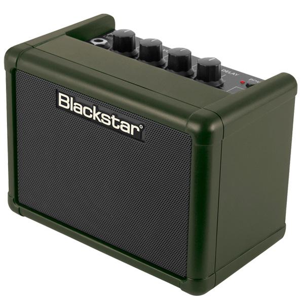 Blackstar(ブラックスター) / FLY 3 British Green - バッテリー駆動 - ギターアンプ -