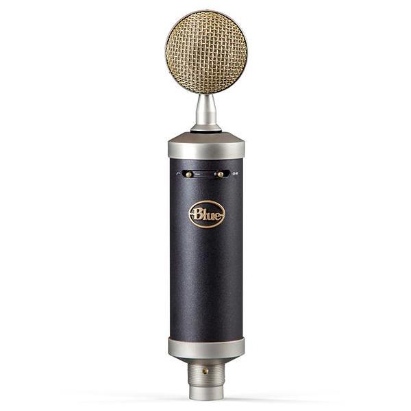 Blue Microphones(ブルーマイクロフォン) / Baby Bottle SL - ラージダイアフラム・スタジオ・コンデンサー・マイク -