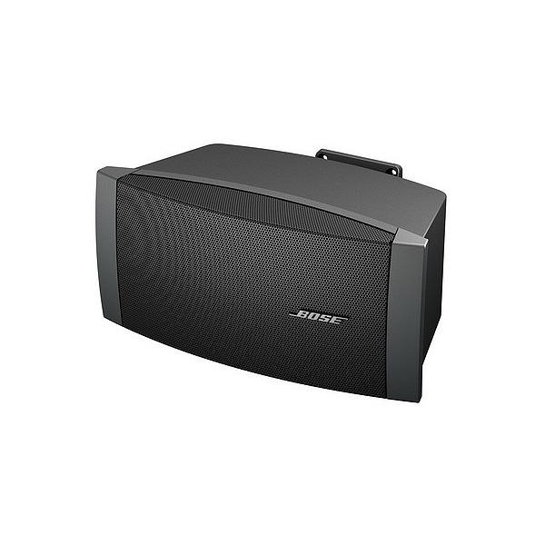 Bose(ボーズ) / DS100SE Black - 全天候型スピーカー 1台 - 1大特典セット
