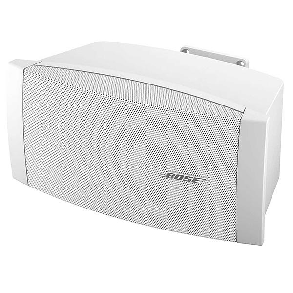 Bose(ボーズ) / DS100SE White - 全天候型スピーカー 1台 - 大特典セット