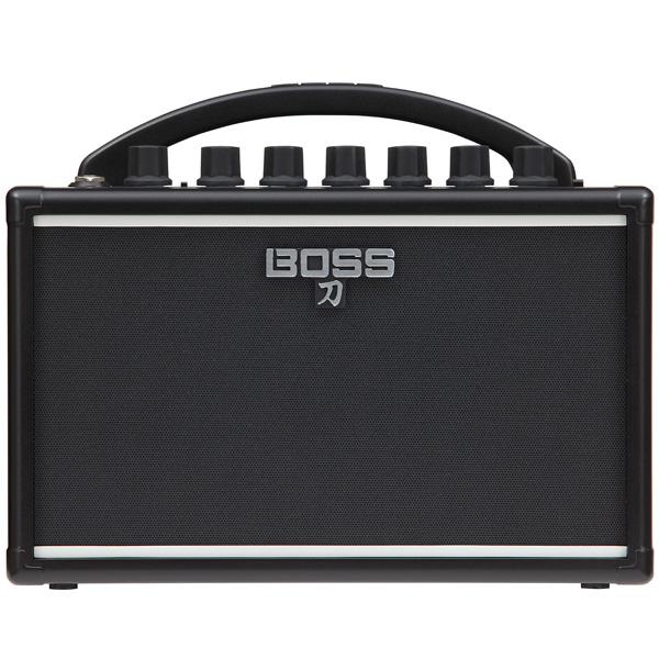 Boss(ボス) / KATANA-MINI - バッテリー駆動 ポータブル・ギターアンプ - 【7月15日発売予定】