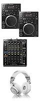 CDJ-350 / DJM-900NXS ��������B���åȡ������ꥻ�å����Ƣ������ڡ��Ǿ�饱���֥�Belden 1�ڥ�����LaCie ����USB����4GB������§DVD�������åƥ��ޥ˥奢�롡��OA���åס����ߥå���CD����KIT����HD-1200�����ͥ�CD2���ȡ���DJɬ��CD �ס�5��ɡ�