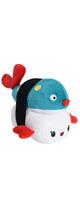Choba / Food Plush (Fugu / フグ)  【寿司グッズ】 - クッション -