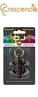 Crescendo(���쥷�����) / DJ (DJ������֡��饤�֡�����������)  �ڥ��䡼�ץ�ƥ�����(����ǽ����)/�ײ���٥�:��20dB��