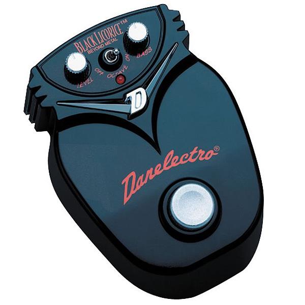 DJ-22 BLACK LICORICE