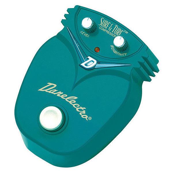 Danelectro DJ-9 SURF & TURF