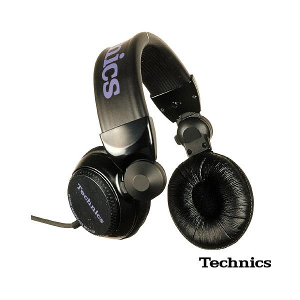 Technics(�ƥ��˥���) / RP-DJ1200-K (�֥�å�) - �إåɥۥ� -�������ꥻ�å����Ƣ������ڡ��Ǿ�饨�������ġ��롡��