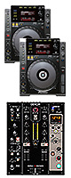 CDJ-900 / DN-X600 ��������B���åȡ������ꥻ�å����Ƣ������ڡ���§DVD�������åƥ��󥰥ޥ˥奢�롡�����å������³�����֥� 3M 1�ڥ�����OA���åס����ߥå���CD����KIT����DN-HP500�����ͥ�CD2���ȡ���DJɬ��CD �ס�5��ɡ�