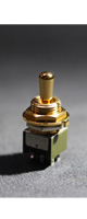 ESP(���������ԡ�) /ESP Original Parts  �ߥ˥ȥ��륹���å���3ON (6Pin)(Gold)  - �ߥ˥ȥ��륹���å� - �ԥȥ��륹���å���
