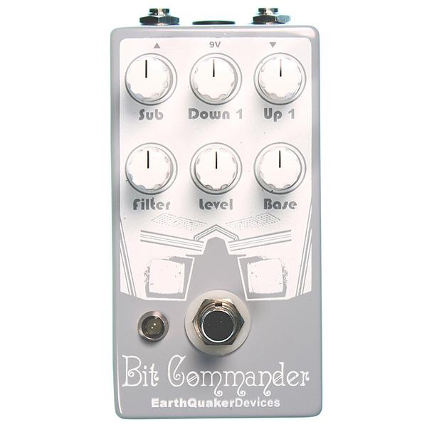 EarthQuaker Devices Bit Commander