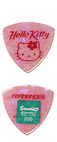 Fernandes(�ե���ʥ�ǥ�) / Hello Kitty ��SANRIO�� - �ԥå� -