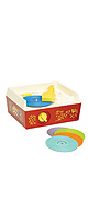 Fisher Price(�ե��å��㡼�ץ饤��) / Music Box Record Player - �֤�����ѥ���� -