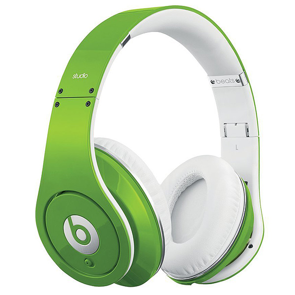 beats by dr.dre BT OV STUDIO GRN [Green]