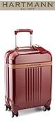 HARTMANN(�ϡ��ȥޥ�) / Luggage PC4 International Carry-on (Black Raspberry)