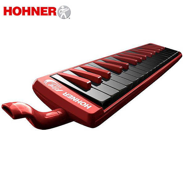 Hohner(ホーナー) / Fire Melodica - 鍵盤ハーモニカ -
