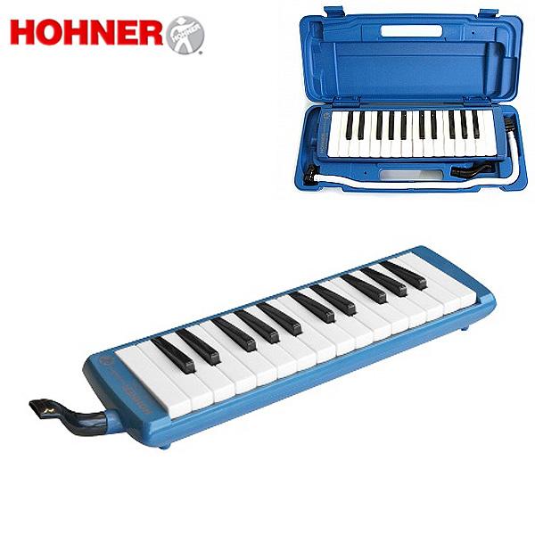Hohner(ホーナー) / MELODICA STUDENT26 BLUE  - 鍵盤ハーモニカ -
