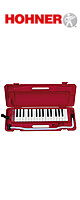 Hohner(�ۡ��ʡ�) / MELODICA STUDENT32 RED  - ���ץϡ���˥� -