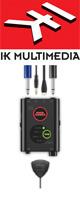 IK Multimedia(アイケーマルチメディア) / iRig Acoustic Stage アコースティック・ギター専用 デジタル・マイクロフォン・システム