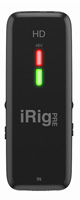 IK Multimedia(アイケーマルチメディア) / iRig Pre HD - MIDIインターフェース  - 1大特典セット