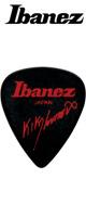 Ibanez(�����Хˡ���) / Kiko Loureiro�ʥ������롼�쥤��˥����ͥ��㡼�ԥå�  ��1000KL-BK�� - �������ԥå�  -