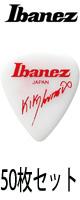 Ibanez(�����Хˡ���) / Kiko Loureiro�ʥ������롼�쥤��˥����ͥ��㡼�ԥå� 50�祻�å� ��1000KL-WH�� - �������ԥå�  -