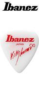 Ibanez(�����Хˡ���) / Kiko Loureiro�ʥ������롼�쥤��˥����ͥ��㡼�ԥå�  ��1000KL-WH�� - �������ԥå�  -