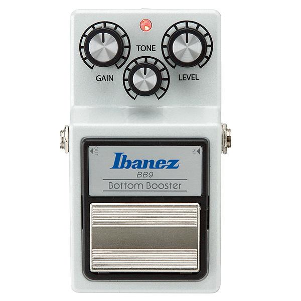 Ibanez(アイバニーズ) / Bottom Booster BB9 - ブースター - 《ギターエフェクター》