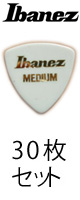 Ibanez(�����Хˡ���) / CE6M-WH ��MEDIUM�ۡ�30�祻�åȡ�- �ԥå� -